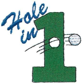 Hole in One Club | LGW Golf